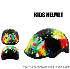 Kids Helmet with High Quality (YV-80136S-1) pictures & photos
