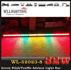 Emergency LED Traffic Light Used for Police Vehicle pictures & photos