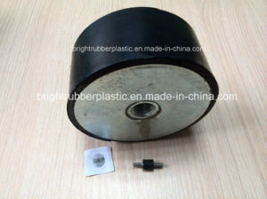Various Types of Rubber Shock Absorber for Automobile, Massage Chair, Industrial Machines pictures & photos