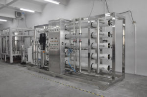 6000L/H Industrial Water Treatment for Sale pictures & photos
