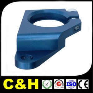 Shaft Clamp Aluminum Machining Parts