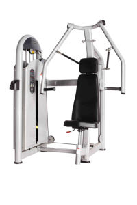 Bk-001 Seated Chest Press Machine /Gym Equipment /Fitness Machine pictures & photos