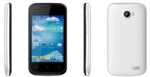 """Mtk6572 3.5 """" WiFi Smart Phone Dual Core Android 4.2 pictures & photos"""