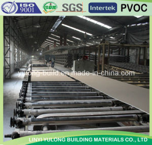 Gypsum Board Good Price From Linyi pictures & photos