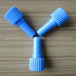 Blue Disposable Blood Segment Device Alternative for Hematype pictures & photos