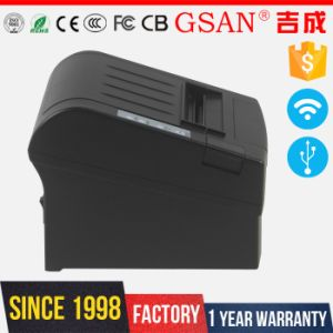 Thermal Printer WiFi Thermal Printer Receipt Print Thermal pictures & photos