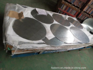 Customized Stainless Sheet Metal Fabrication pictures & photos