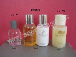 Hotel Conditioner (Body Lotion) Filled in Bottle 7 pictures & photos