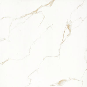 Foshan Building Materials Full Body Marble Look Like Glazed Polished Project Tile pictures & photos
