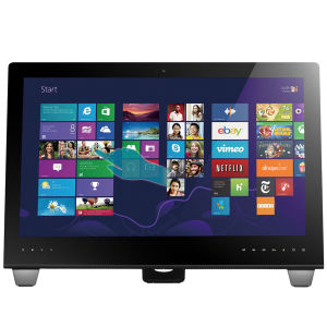 32 Inch Touch Screen All in One PC TV Computer for Sale