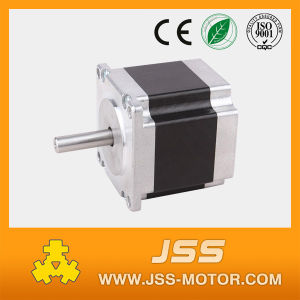 NEMA 23 1.2 Degree 3 Phase Stepper Motor pictures & photos