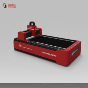 800W Stainless Steel Laser Cutting Machine for 5mm Stainless Steel Cutting