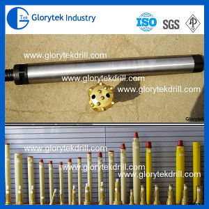 DTH Drill Hammer for Pneumatic Drilling pictures & photos