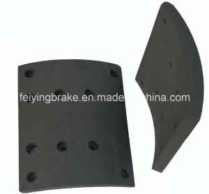 High Quality Brake Lining (WVA: 19496 BFMC: MP/36/2) pictures & photos
