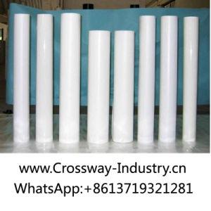 Roll Waterproof PP Paper for Indoor Waterbased Ink Printer pictures & photos