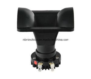 Phenolic Diaphragm Neodymium Horn Tweeter (DE-2501-3000) pictures & photos