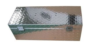 Ningbo Aluminum Hard Case pictures & photos