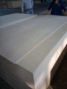 Cheapest Pirce Hot Sale Commercial Plywood pictures & photos