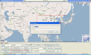 GPS Tracking System for Fleet Management (TS05-KW) pictures & photos