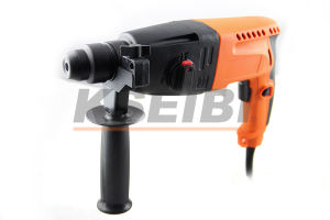 620watt SDS-Plus Rotary Hammer / Electric Hammer Drill pictures & photos
