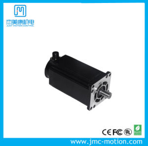 110mm 1.8 Degree Enhanced Hybrid Stepper Motor with 24nm pictures & photos