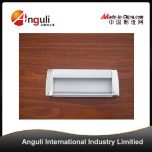 Embedded Aluminum Handle, Hidden Cabinet Handle, Conceal Drawer Hanle pictures & photos