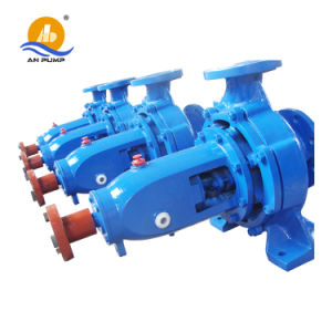 General China Cast Iron Low Price Industrial Water Centrifugal Pump pictures & photos