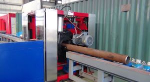Pipe Prefabrication Bevel & Cutting Machine pictures & photos