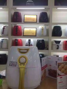 with Competitive Price Oil Free Kitchenware Air Fryer (B199) pictures & photos