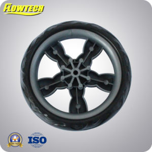 Manufacturer Heavy Power Foam Wheel for Children