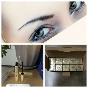 Herbal Eyelash Enhancer for Long Eyelashes