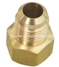 Brass Flare Fitting/Pipe Fittings pictures & photos