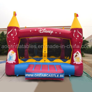 Inflatable Red Jumping Castle Bouncer Toy for Kid (AQ03132) pictures & photos