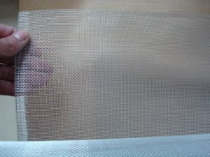 75g 5*5mm Self-Adhesive Mosaic Tile Fiberglass Mesh High Quality and Best Price pictures & photos