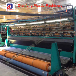 Plastic Mesh Bag Weaving Machine Knitting Machine pictures & photos