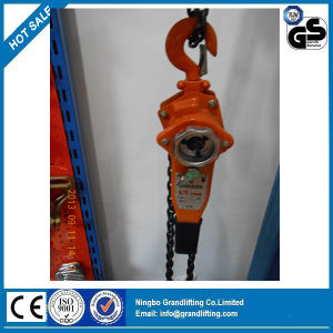 Lever Block Pulley Hoist 0.5t pictures & photos