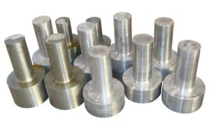 Forging Part Forged Backup Roll/Back-up Roller/Back up Roll pictures & photos