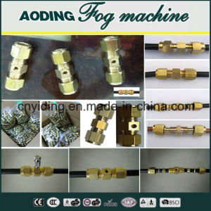 Brass Misting Coupling (TH-B3003) pictures & photos
