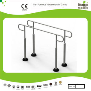Kaiqi Outdoor Fitness Equipment - Parallel Bars (KQ50214E) pictures & photos
