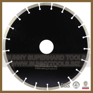 Diamond Cutting Disc Blade for Concrete pictures & photos