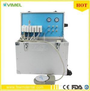 Dental Laboratory Equipment Portable Dental Unit pictures & photos