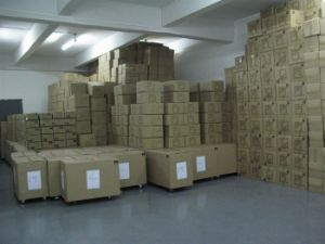 Cheap Rent, Warehouse Storage Service pictures & photos
