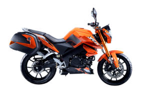 Ktm High Speed Street Bike