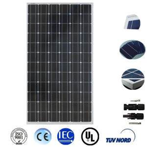 180W Mono Solar Panel for Solar System pictures & photos
