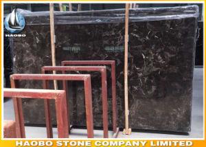 China Emperador Dark Marble Slab Own Quarry pictures & photos