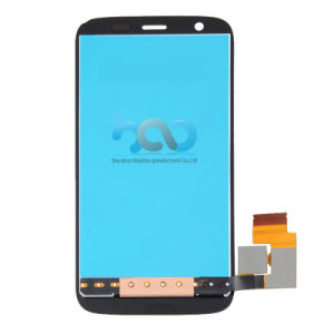 Wholesale LCD Touch Screen Display with Frame for Motorola Moto G2 pictures & photos