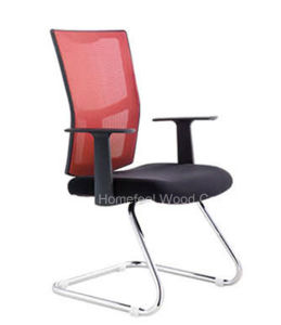 Modern Middle Back Mesh Office Meeting Visitor Chair (HF-CH108C) pictures & photos