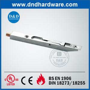 Stainless Steel Door Hardware Square Tower Bolt for Wooden Doors (DDDB007) pictures & photos