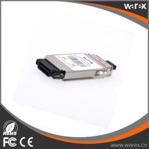 Cisco Compatible 1000Base LX SC, 10 Km, 1310 nm GBIC transceiver Supplier pictures & photos