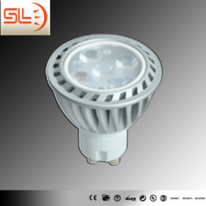 GU10 SMD Chips LED Spotlight with CE EMC pictures & photos